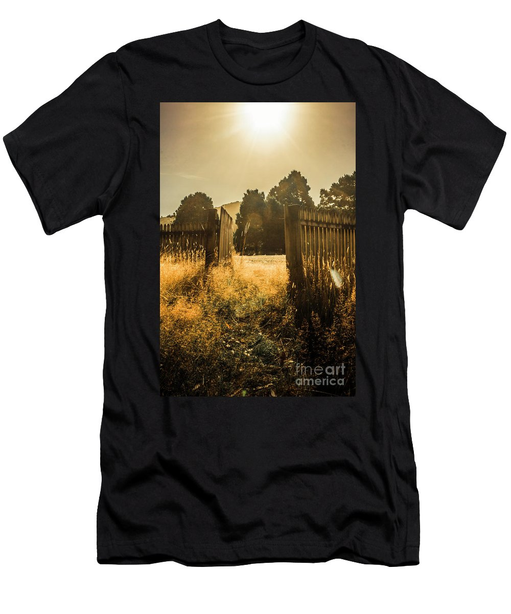 Overgrown T-Shirts
