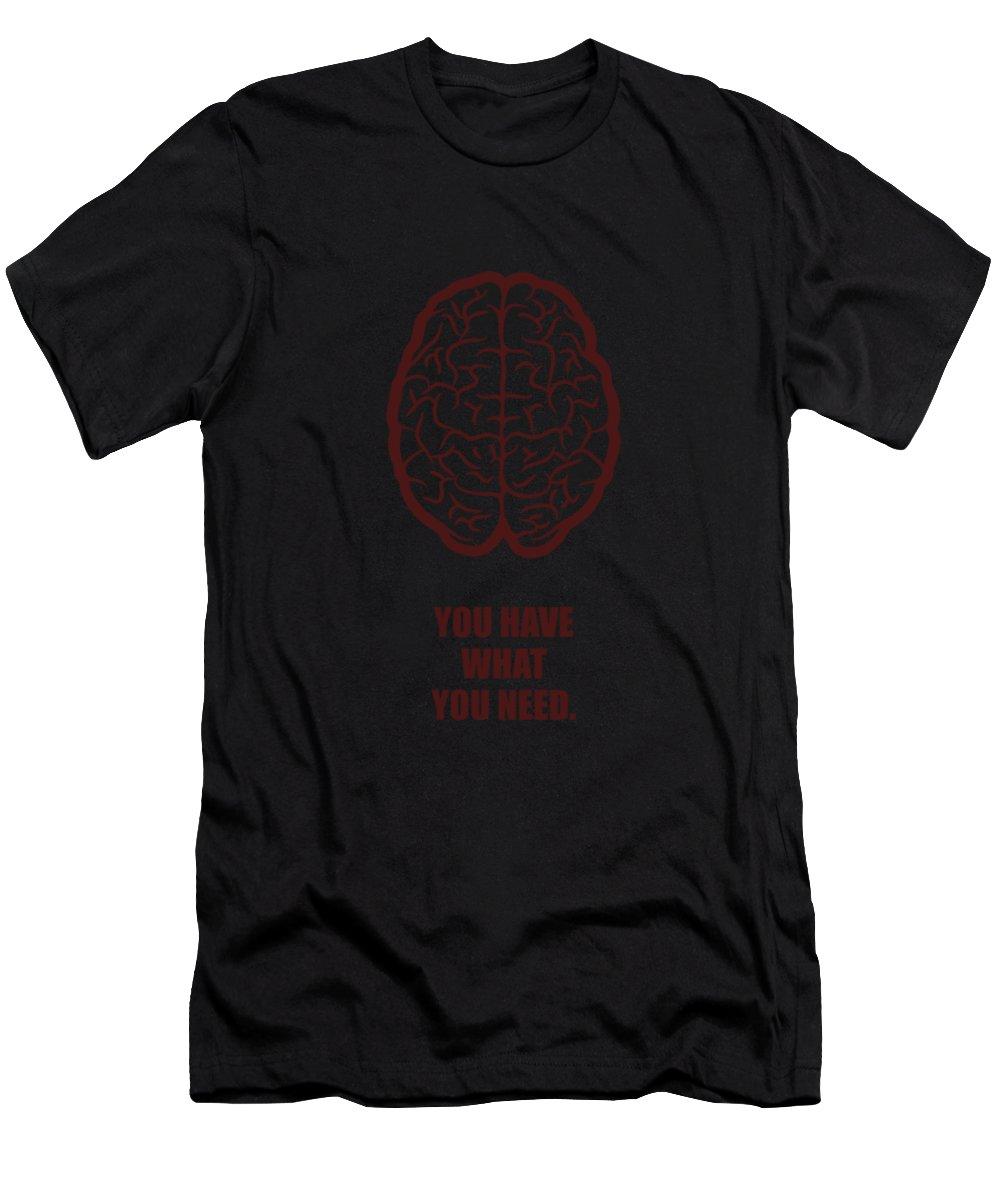 Corporate Office Digital Art T-Shirts