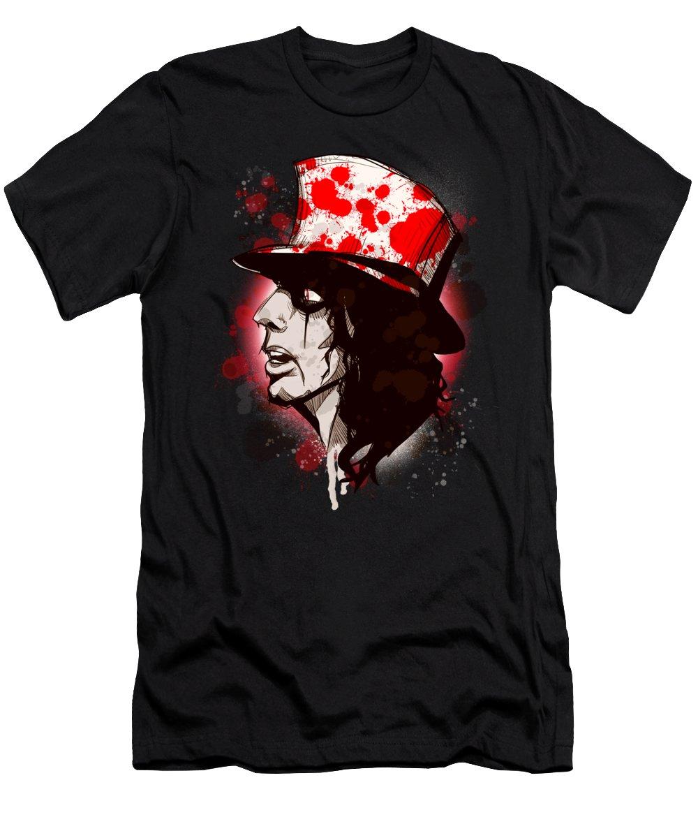 Alice Cooper Apparel