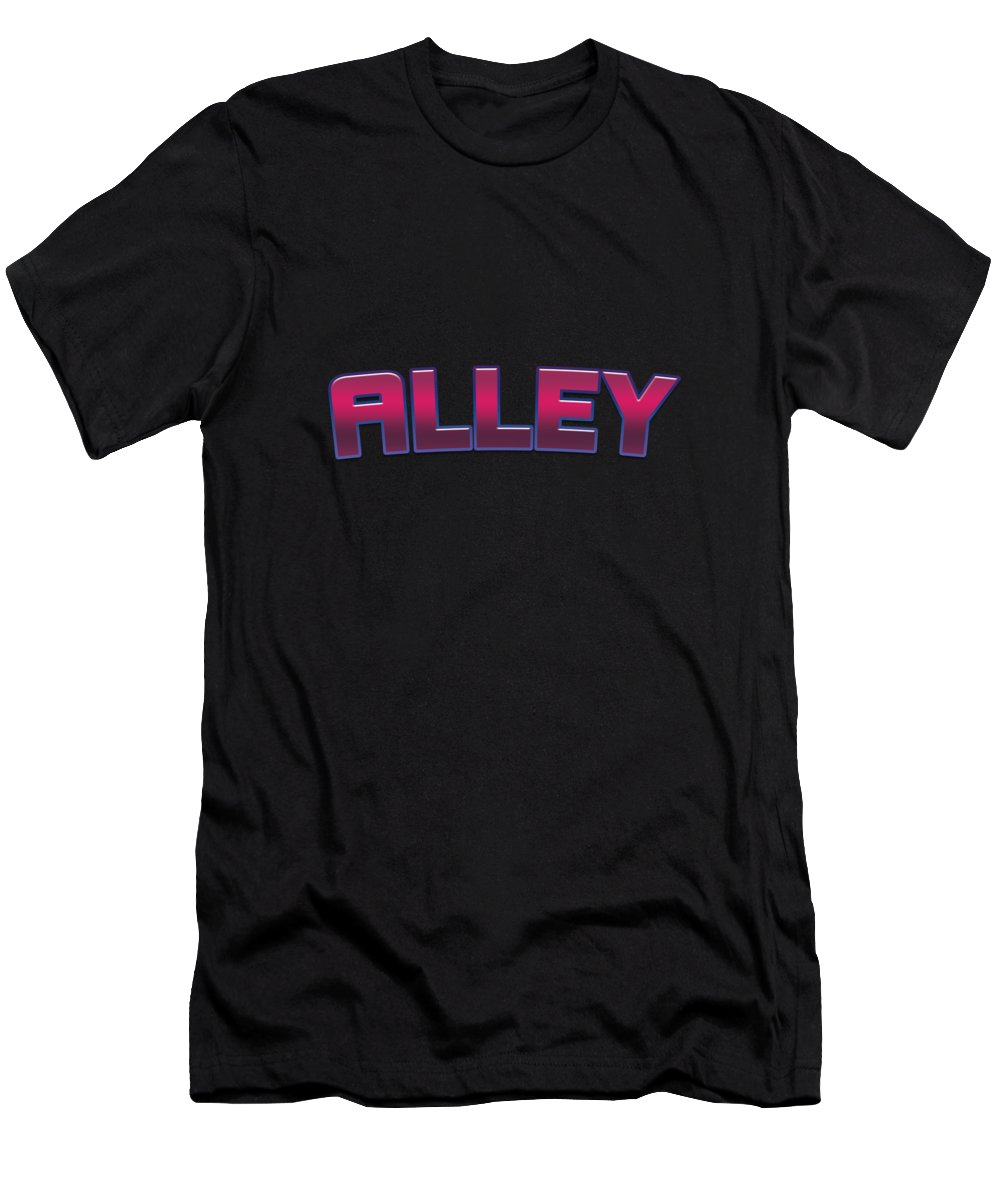 Alley T-Shirts