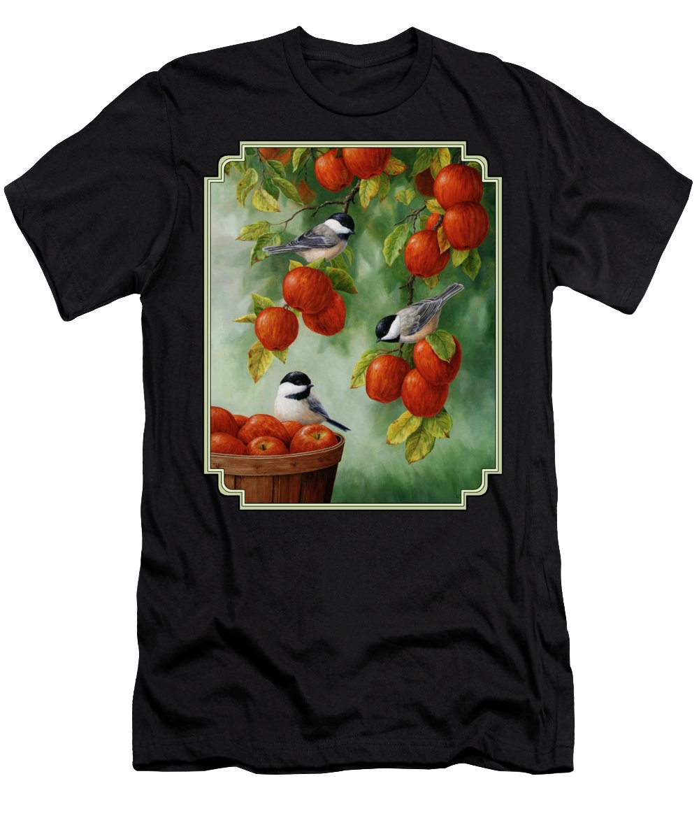 Baskets T-Shirts
