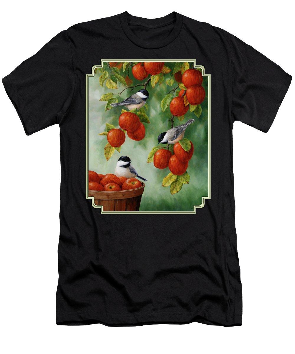 Song Bird T-Shirts