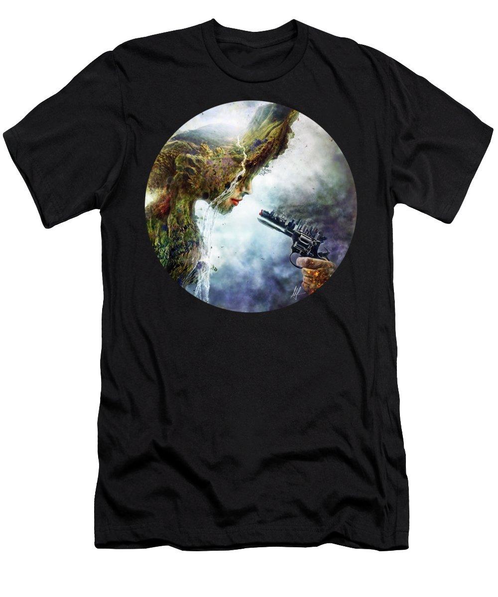 Rivers T-Shirts