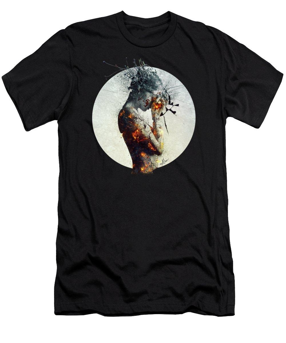 Crack T-Shirts