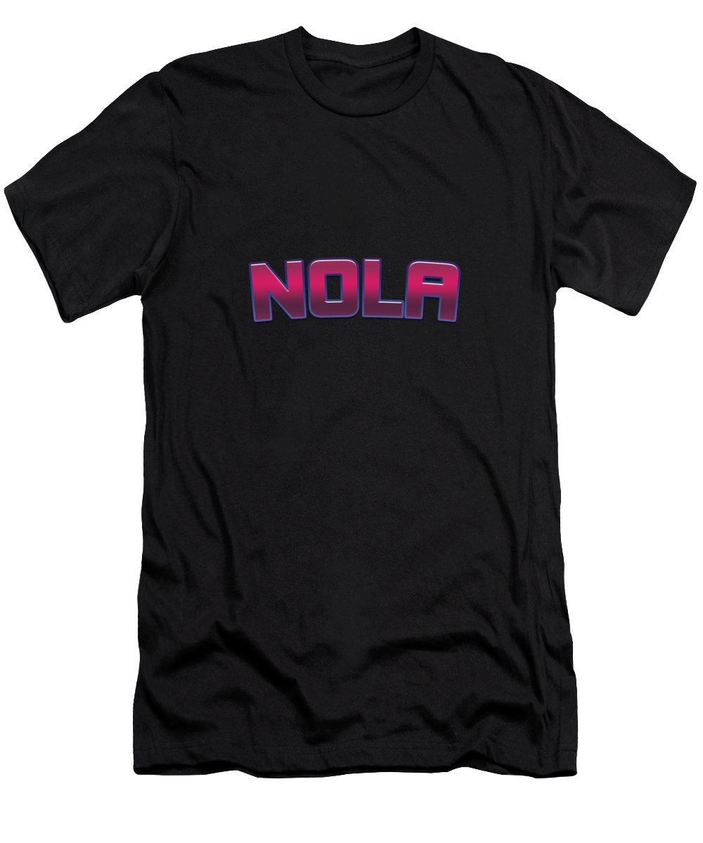 Nola T-Shirts