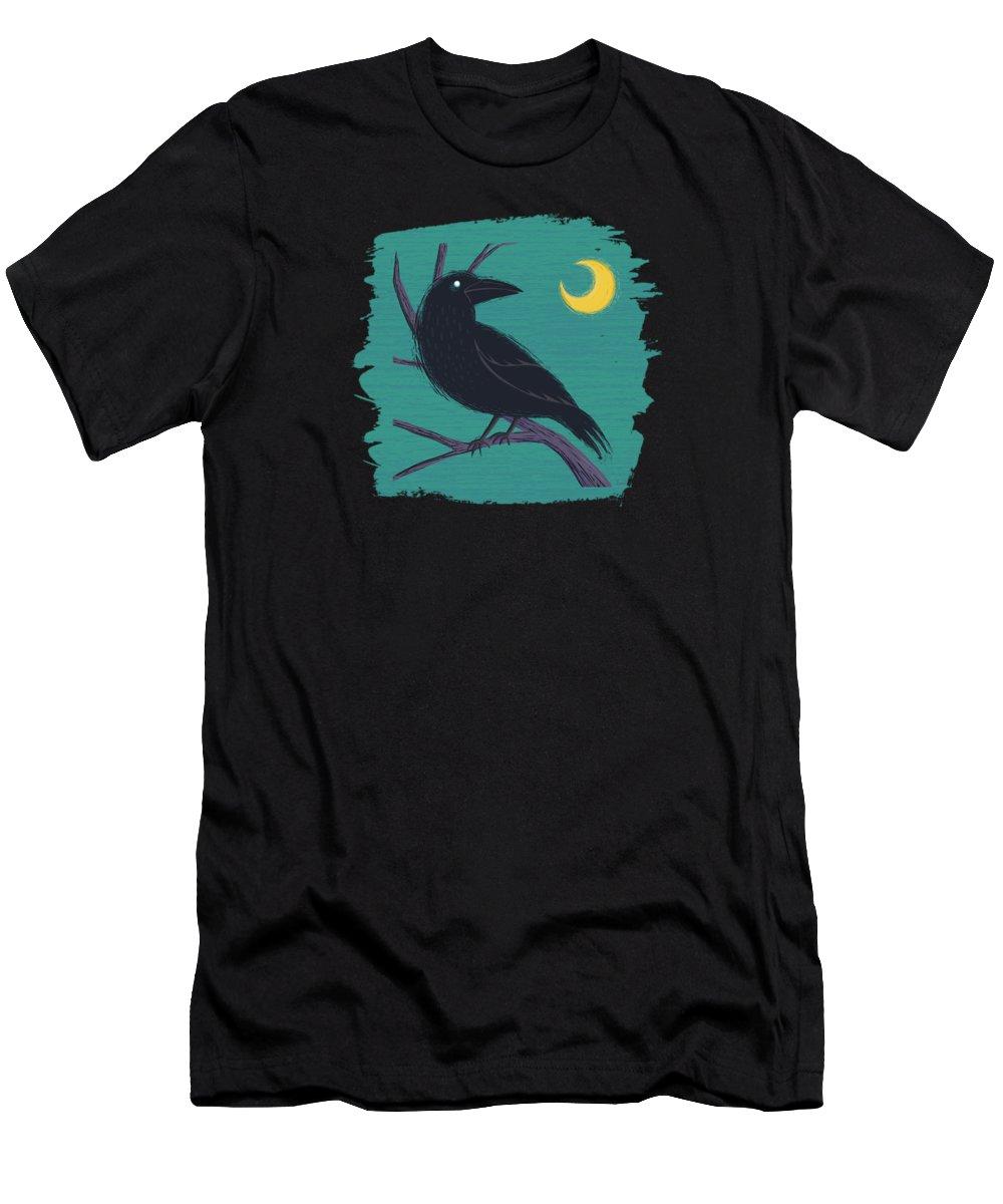 Edgar Allen Poe T-Shirts