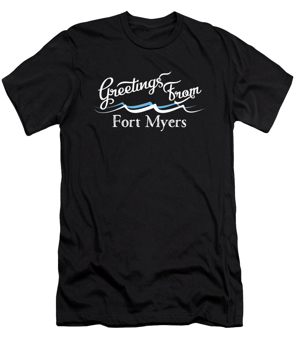 Fort Myer T-Shirts