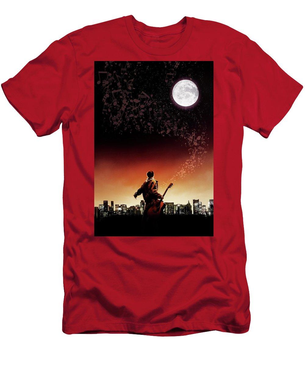 rush t shirt harwin