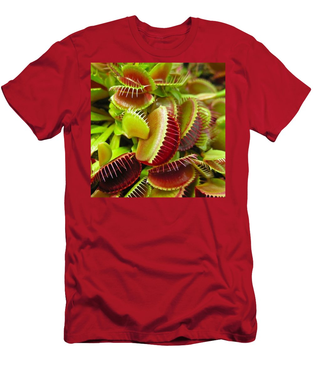 Nature T-Shirt featuring the photograph Carnivores by Hoang Bui