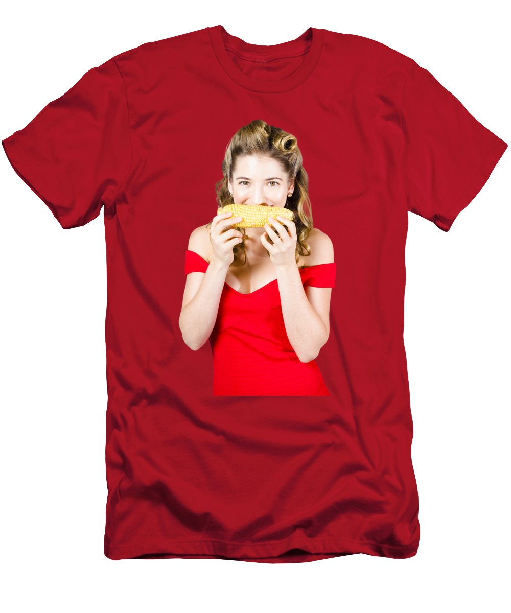 Nutritional T-Shirts