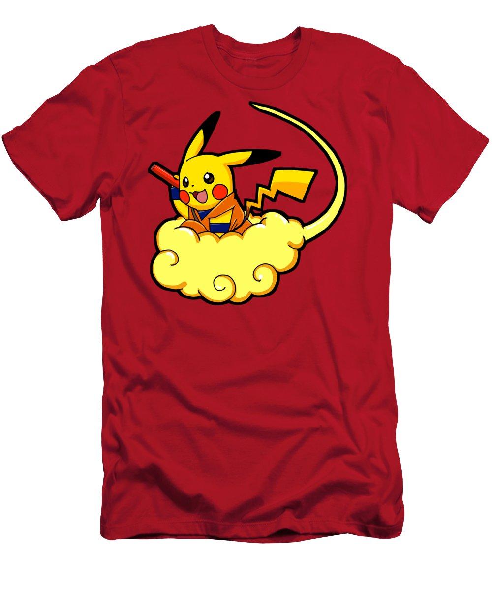 Dragon Ball T-Shirts