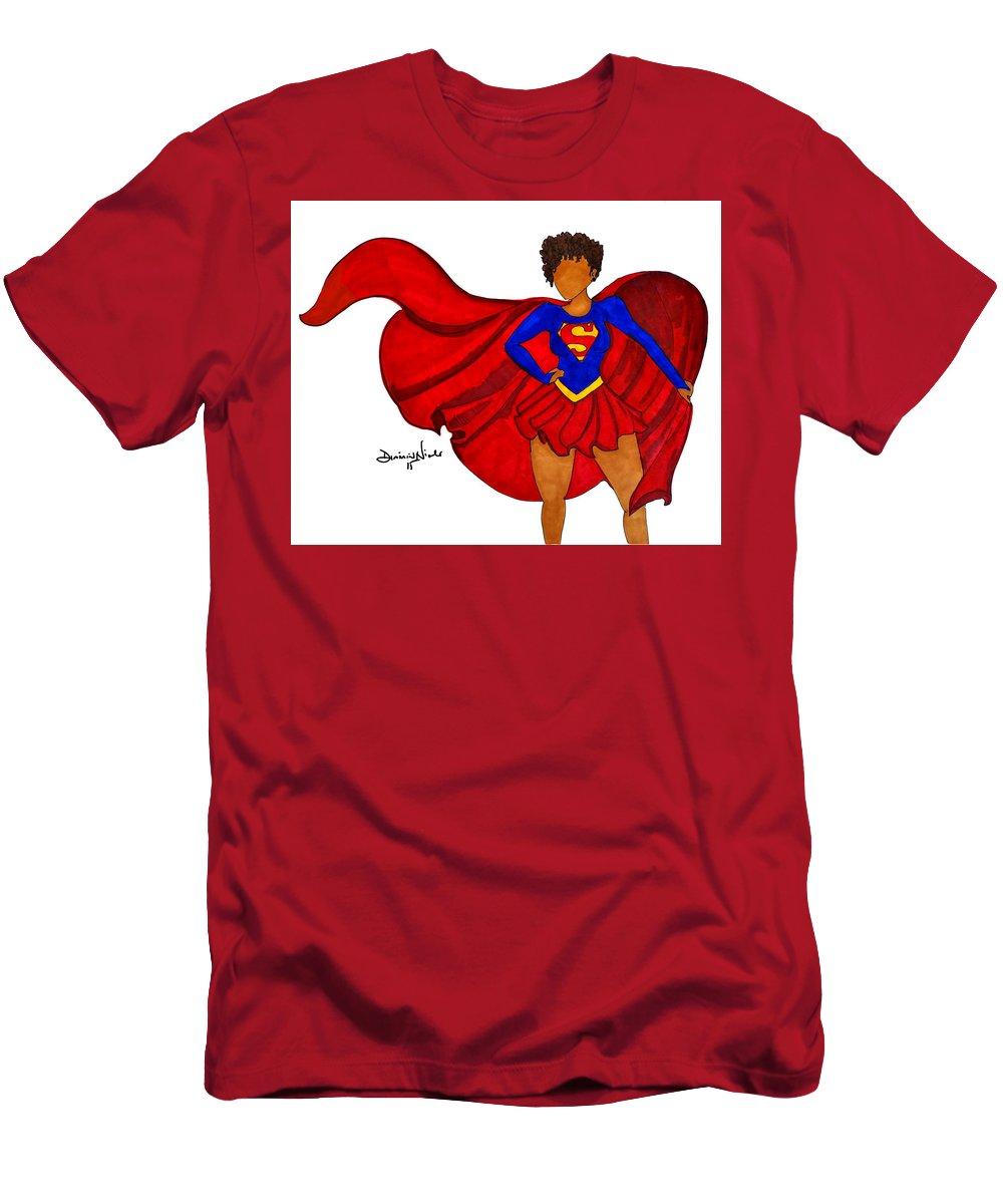 Superhero Apparel