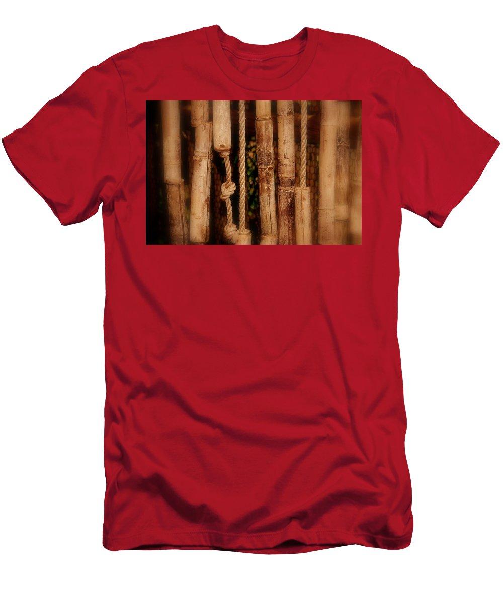 Door T-Shirt featuring the photograph The door is always open by Susanne Van Hulst