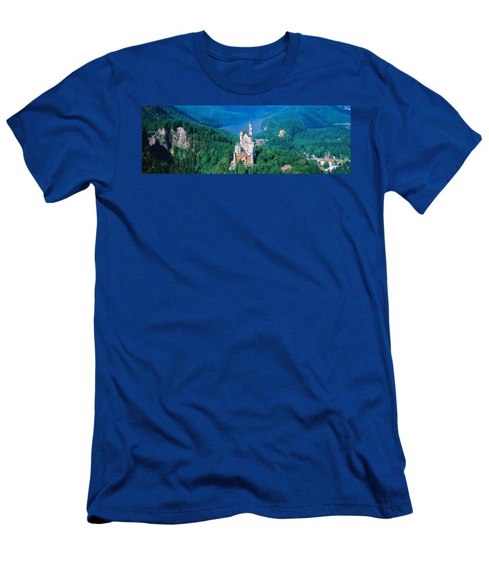 Neo-romanticism Photographs T-Shirts
