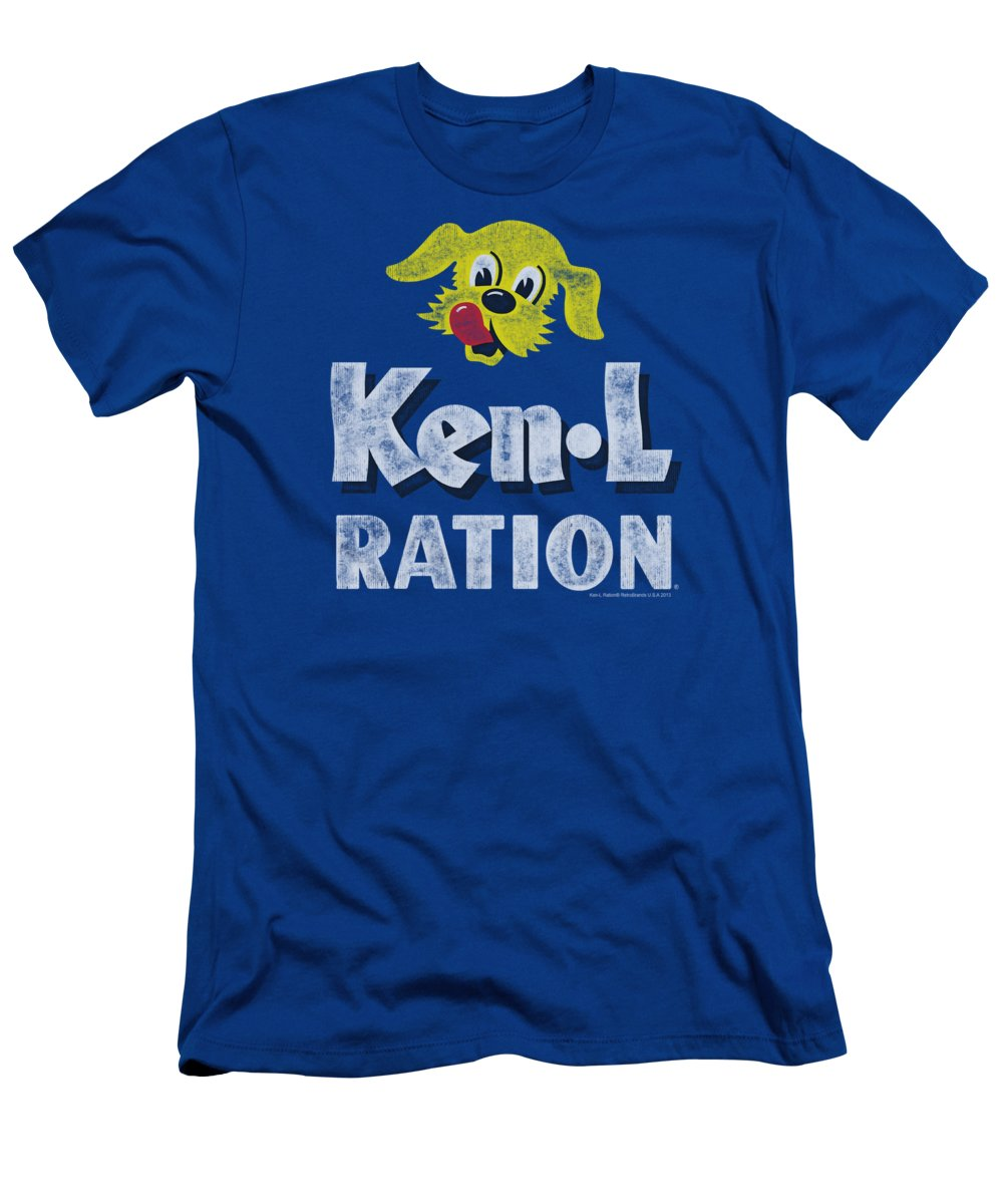 Dog Food T-Shirts