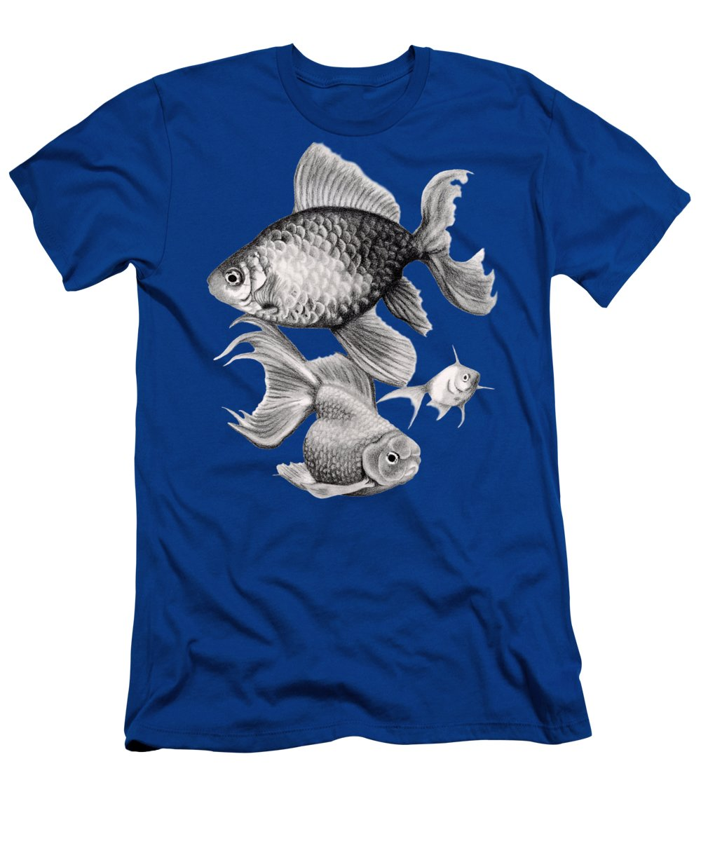 Koi Slim Fit T-Shirts