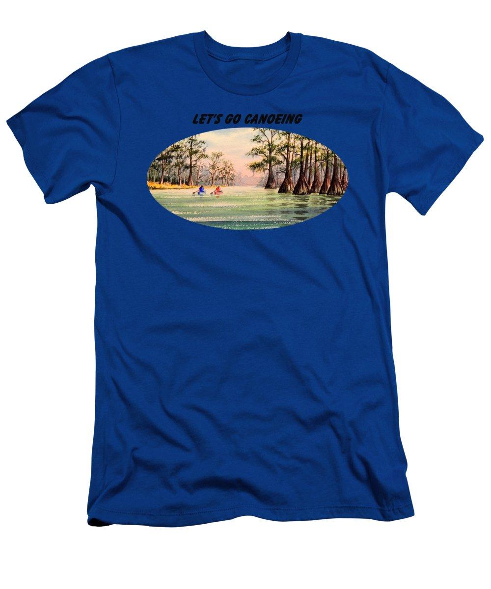 Refuge T-Shirts