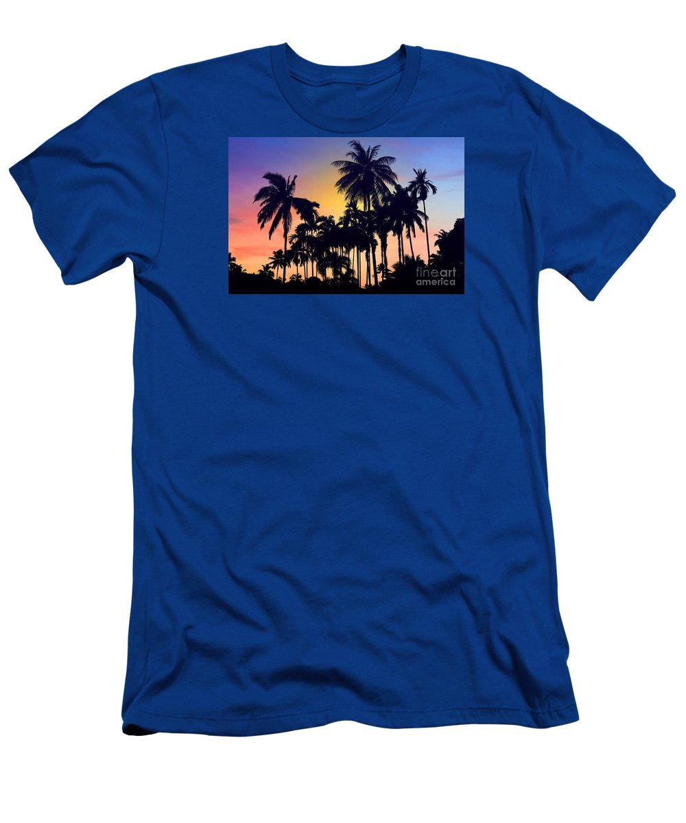 Thailand T-Shirt featuring the photograph Thailand by Mark Ashkenazi