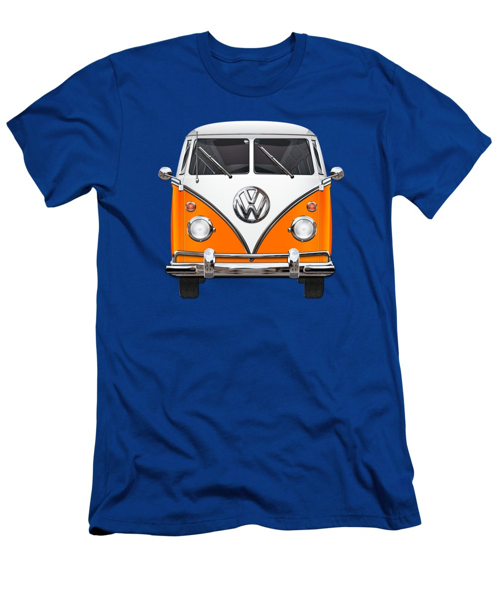 Microbus Men's T-Shirts