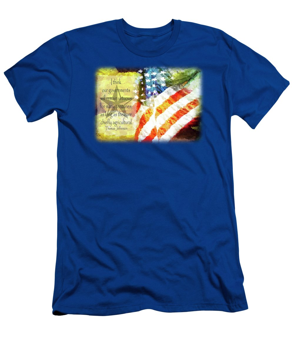 The Garden State T-Shirts