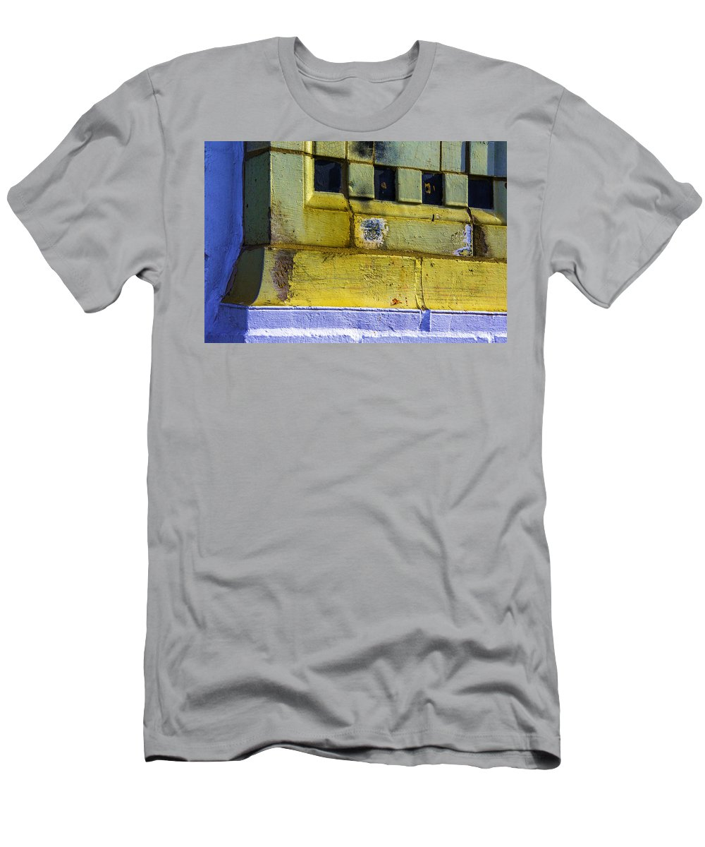 Men's T-Shirt (Athletic Fit) featuring the photograph Fragile Dreams by Raymond Kunst