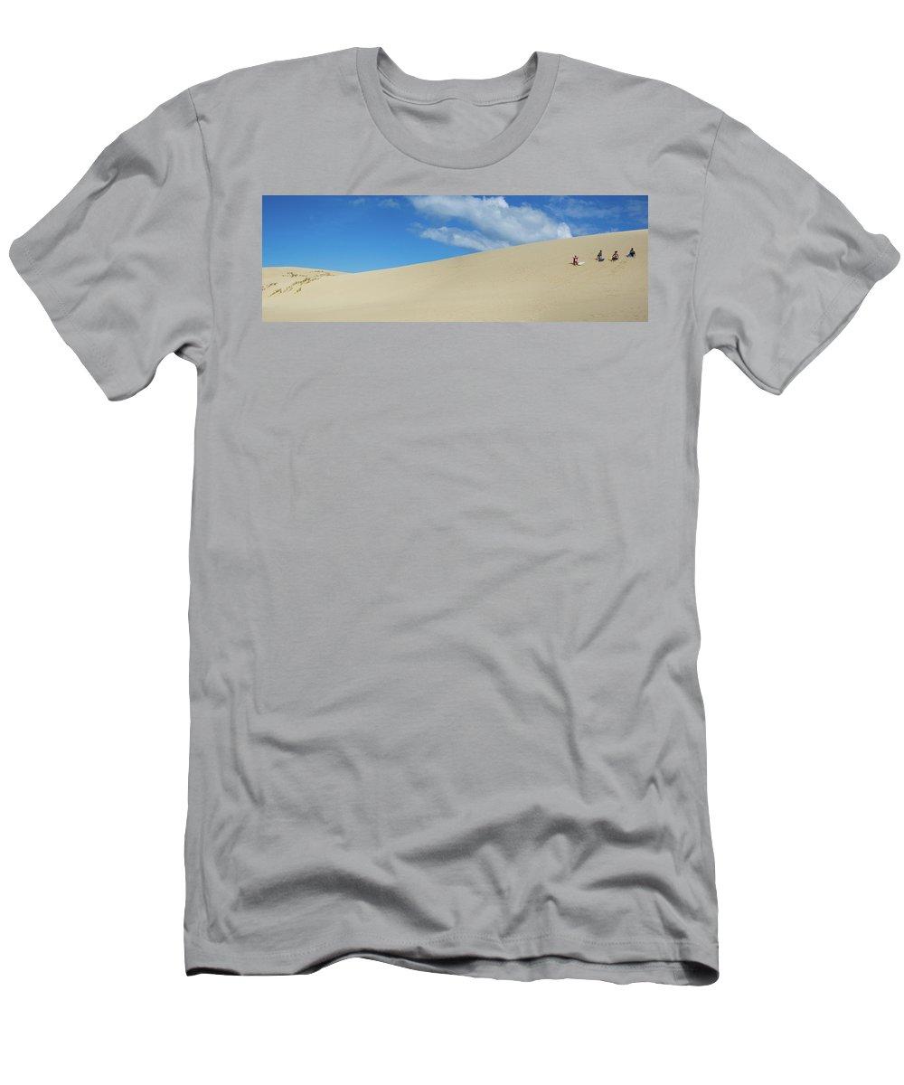 Bodyboard T-Shirts