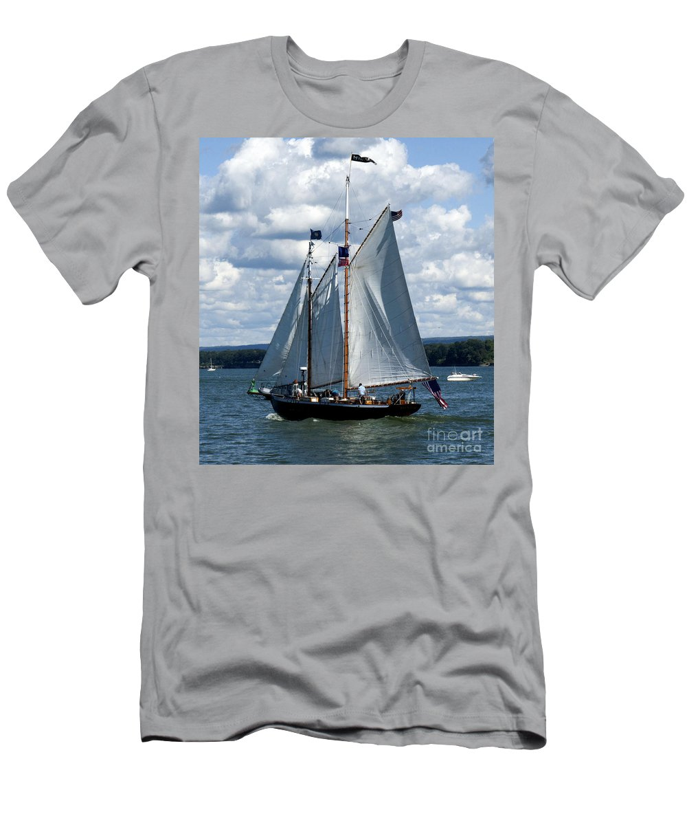 Photography Men's T-Shirt (Athletic Fit) featuring the digital art Hindu 1 by Kathryn Strick