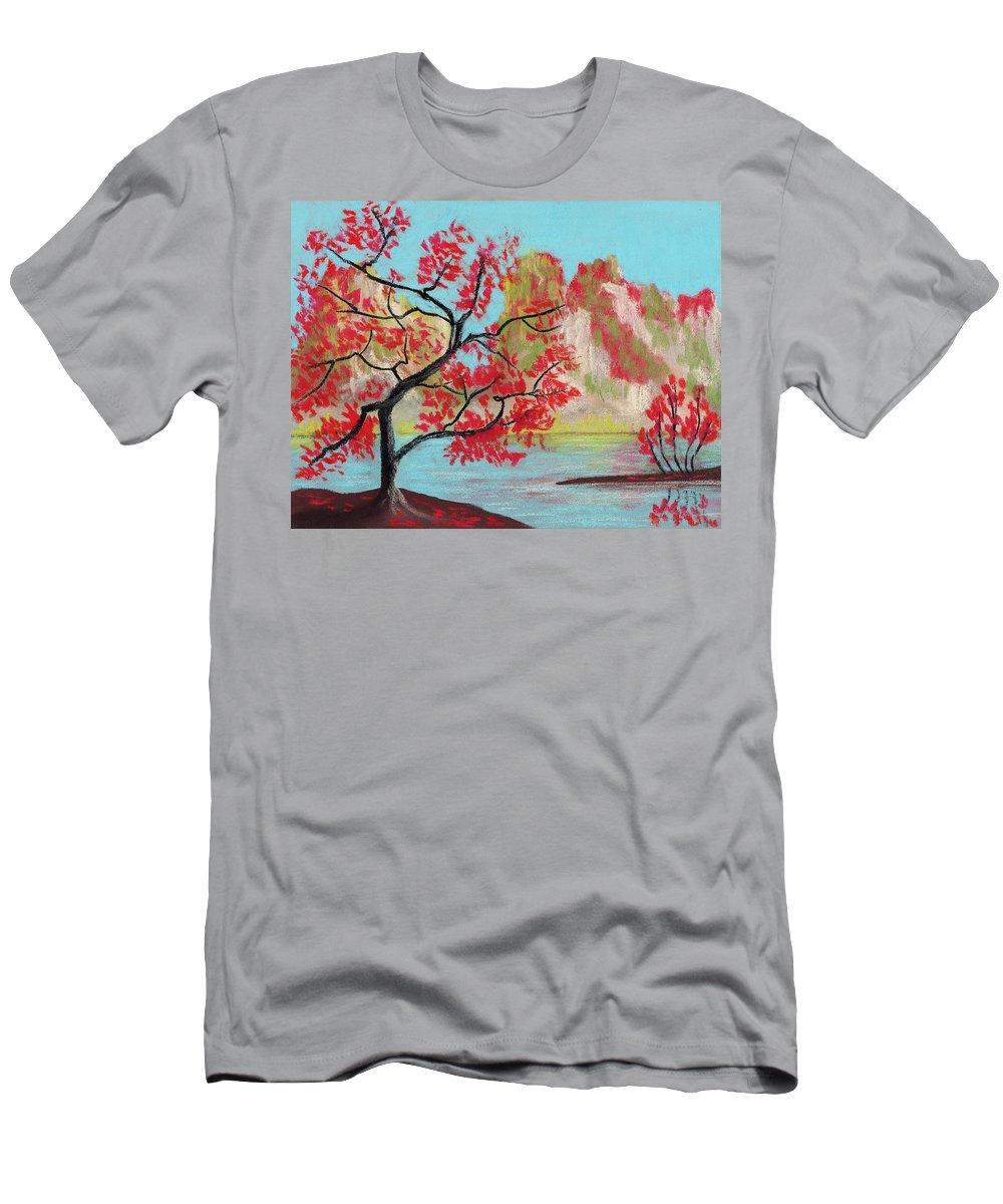 Strange Land Paintings T-Shirts