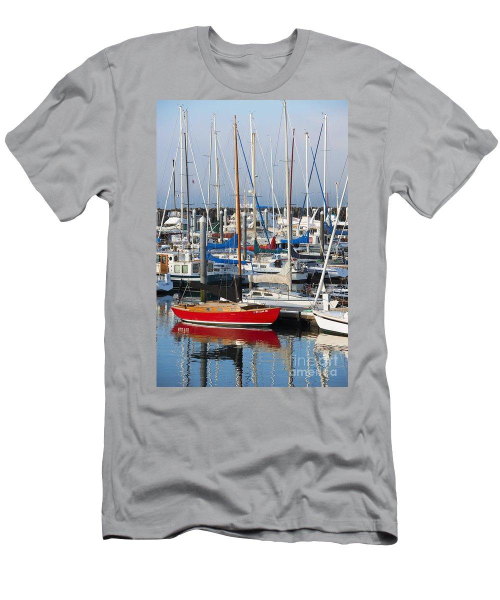 Port Townsend Photographs T-Shirts