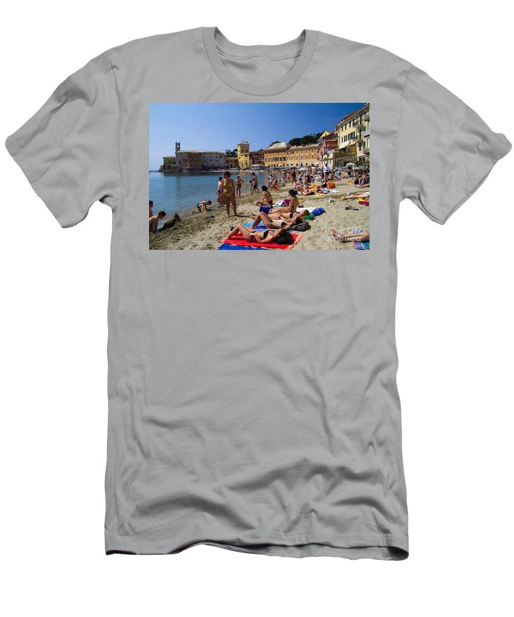 Sestri Levante T-Shirts