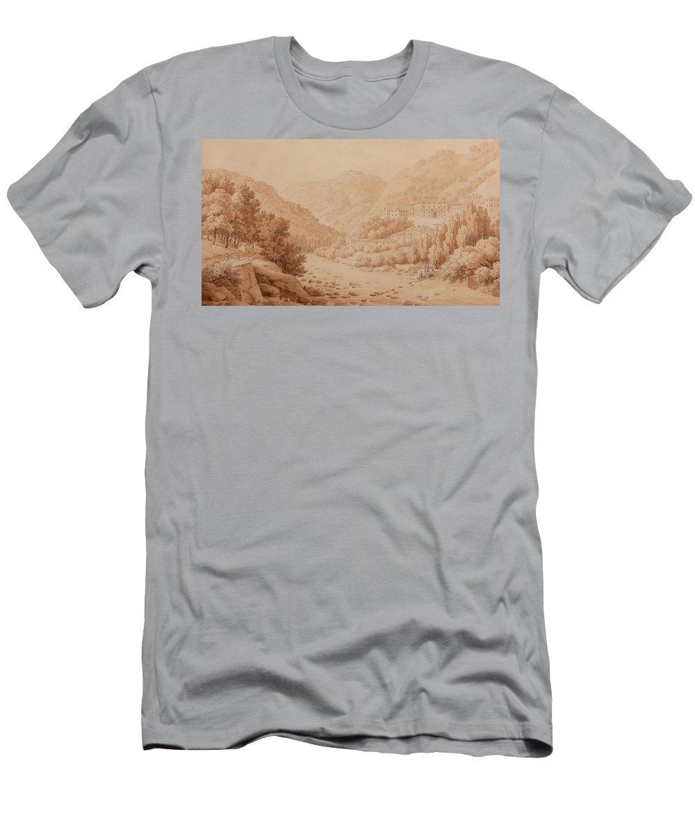 Bagni T-Shirts   Fine Art America