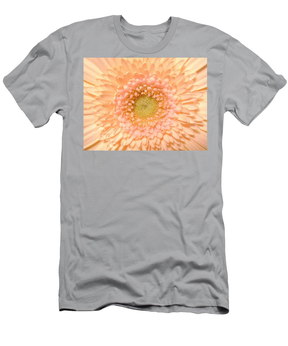 Gerbera Photographs Men's T-Shirt (Athletic Fit) featuring the photograph 0625.2.c3 by Kimberlie Gerner
