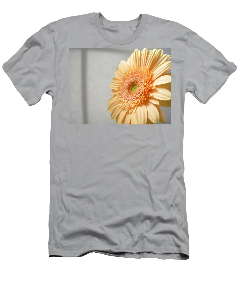 Gerbera Photographs Men's T-Shirt (Athletic Fit) featuring the photograph 1334c by Kimberlie Gerner