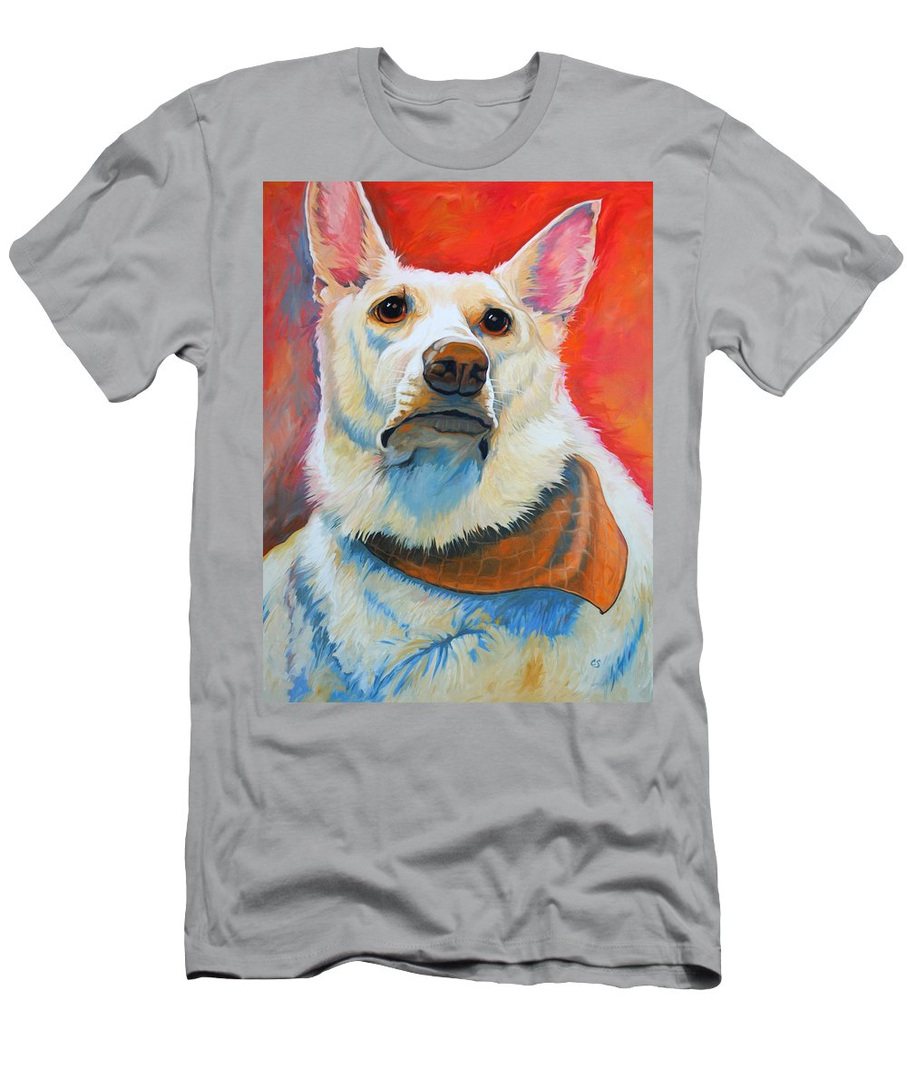 Designs Similar to White Shepherd
