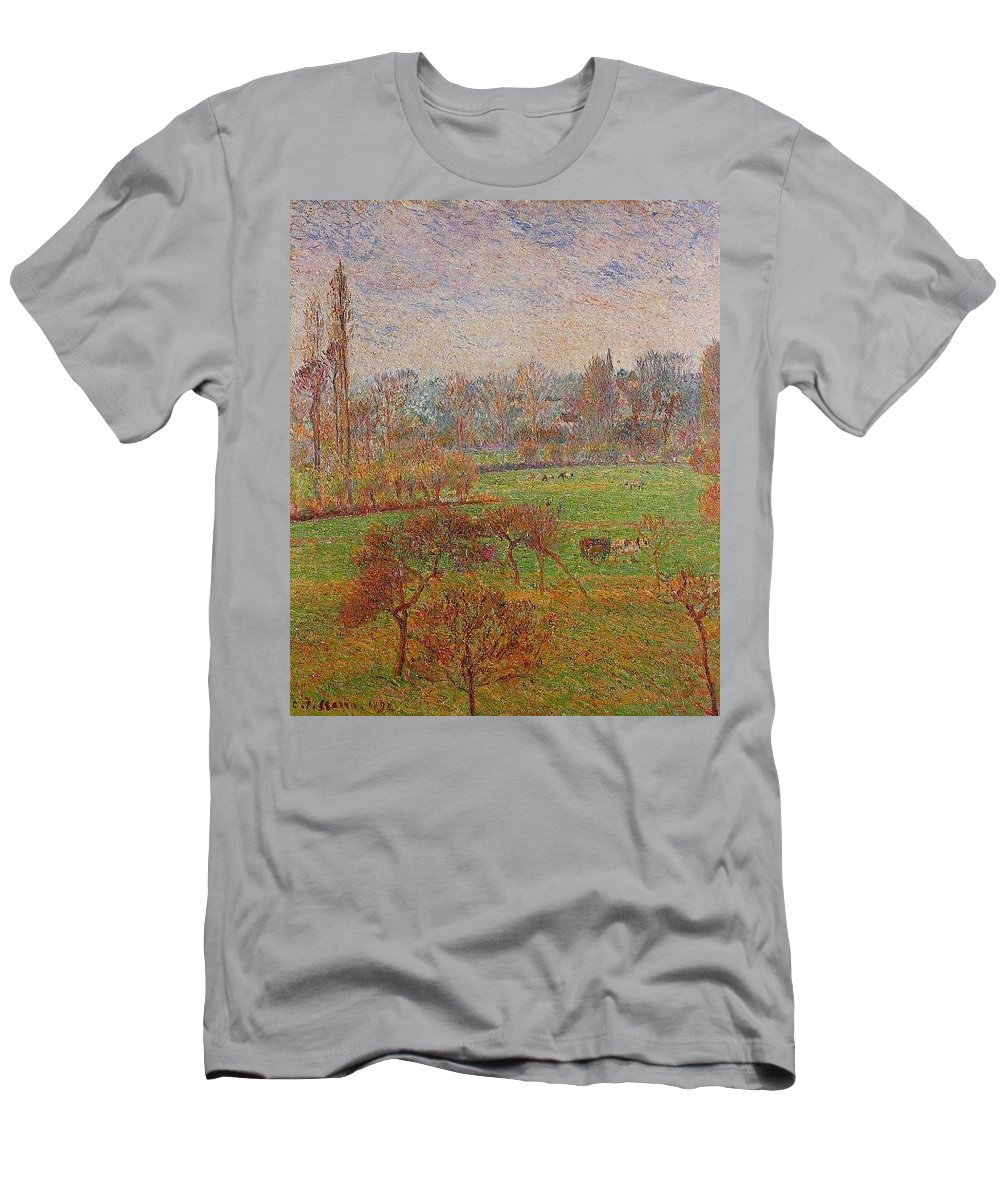 Men's T-Shirt (Athletic Fit) featuring the digital art 163 by Rose Lynn