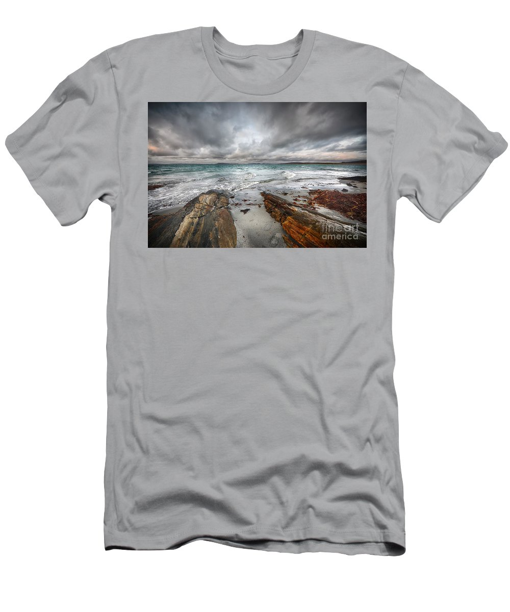 Outer Hebrides T-Shirts