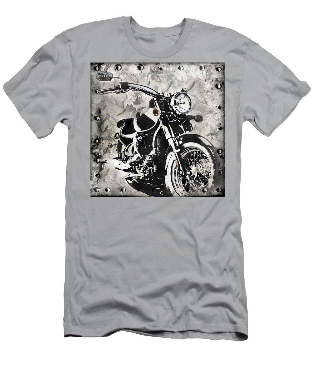 2013 Kawasaki Vulcan T Shirt For Sale By Melissa Smith