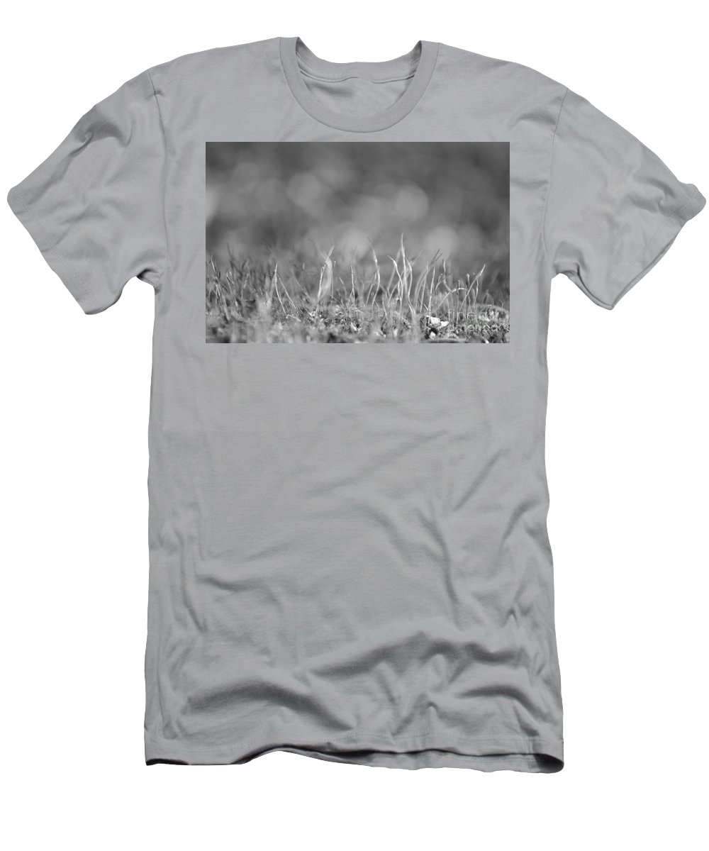 Eva Maria Nova Men's T-Shirt (Athletic Fit) featuring the photograph aNew by Eva Maria Nova