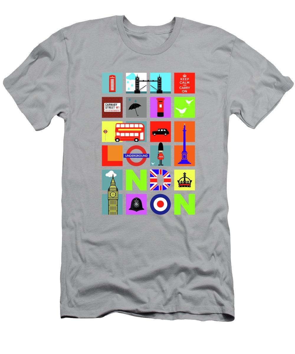 London Tube T-Shirts