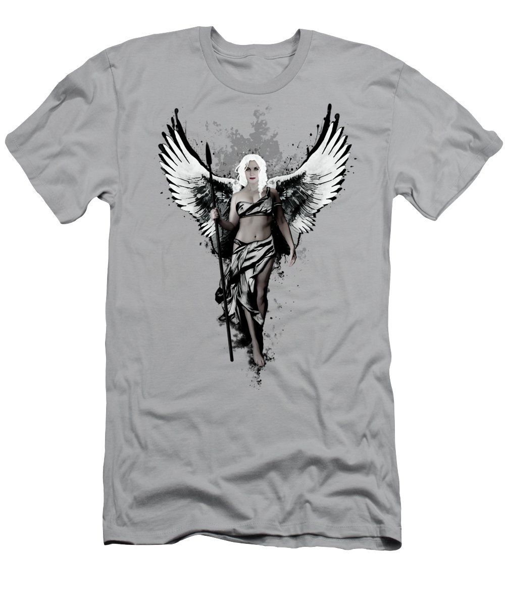 Swan T-Shirts