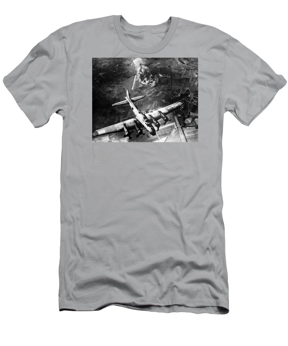 Air Raid T-Shirts