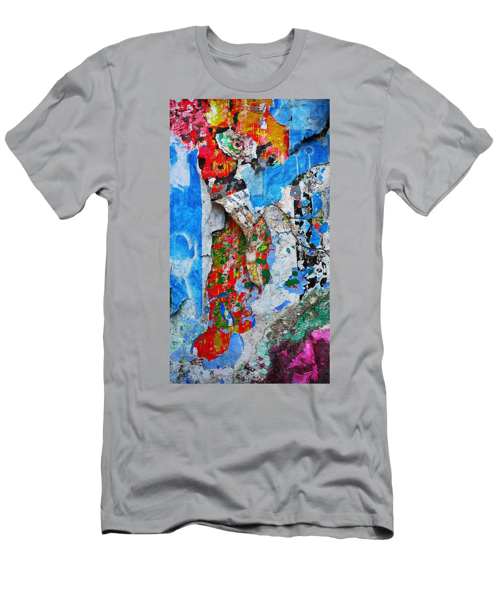Skip Hunt Men's T-Shirt (Athletic Fit) featuring the photograph Beautiful Loser by Skip Hunt