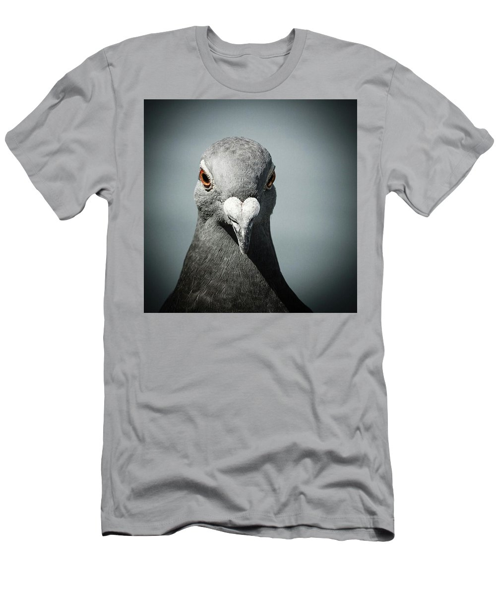 Portraits T-Shirts
