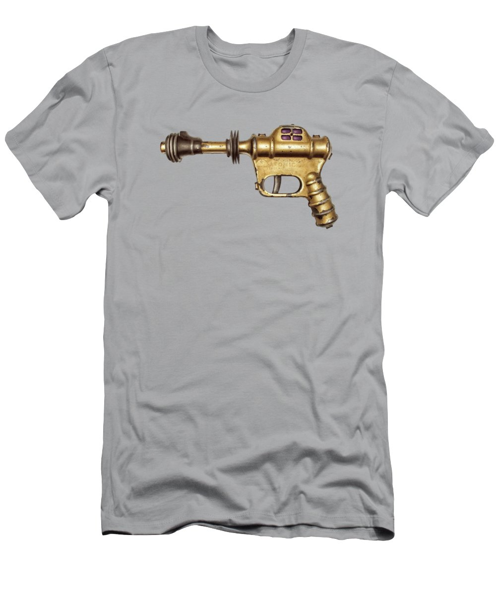 Space Gun Apparel