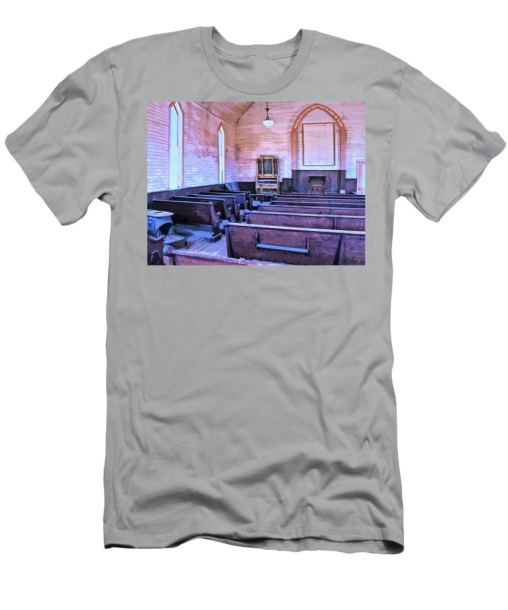 Bodie Ghost Town Apparel