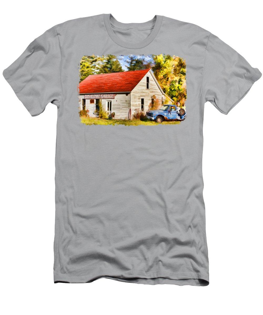 Abandon T-Shirts