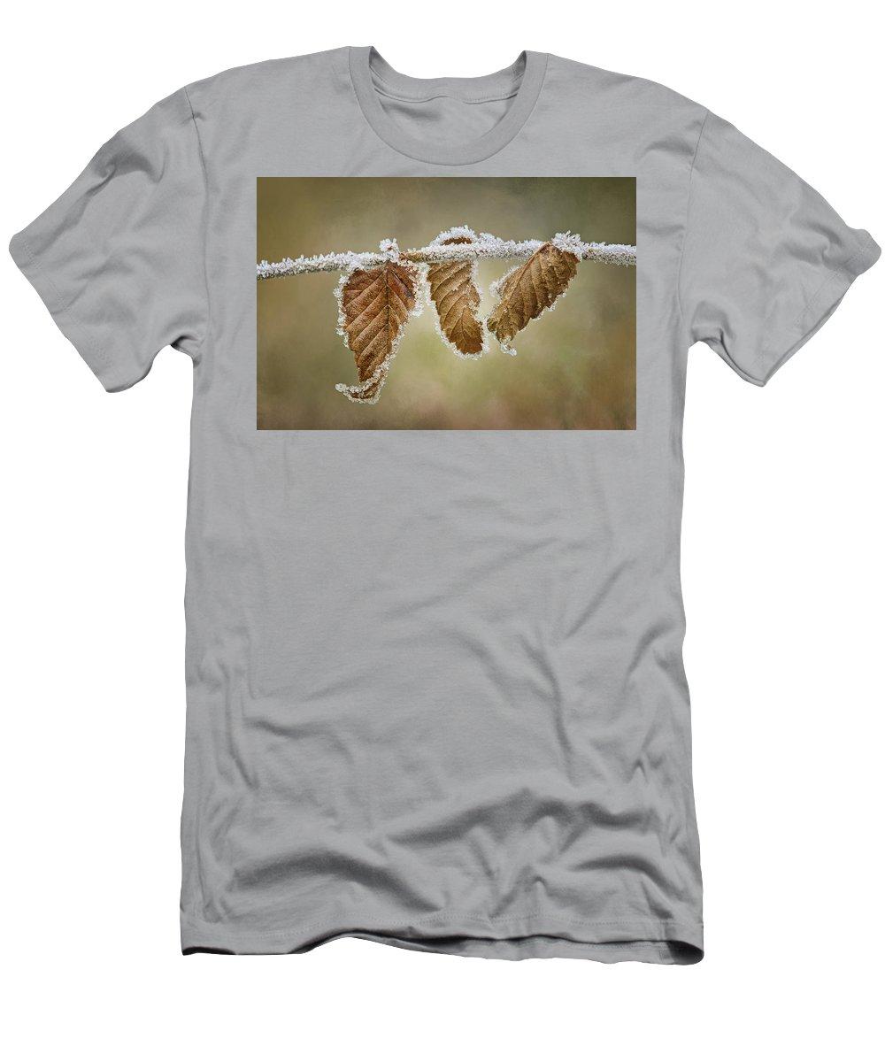 Hoarfrost T-Shirts