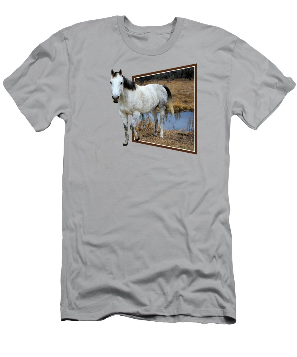 Out Of Bounds T-Shirts