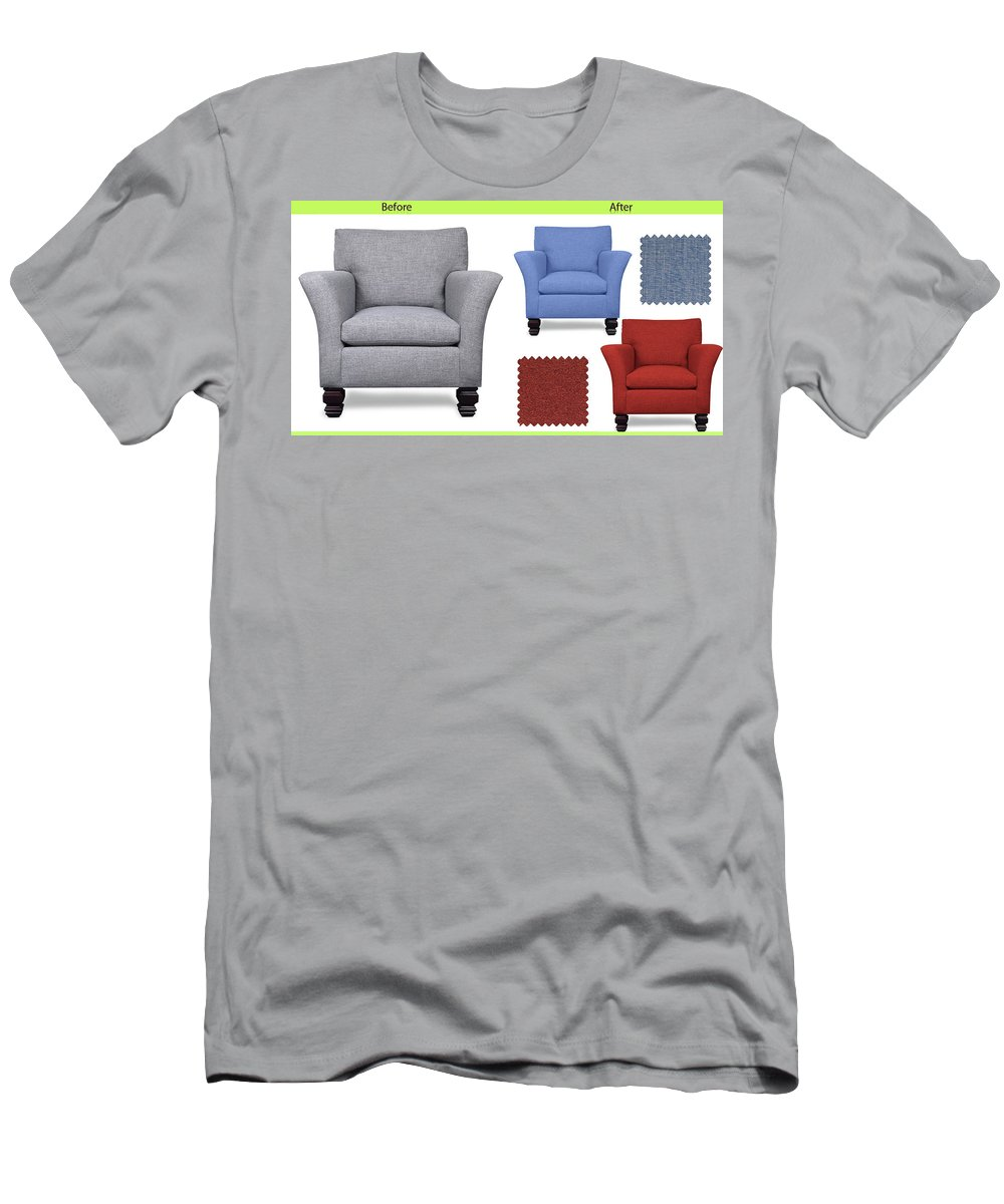 Color Changing Shirts >> Image Re Coloring Color Changing Service T Shirt For Sale By Firoz Shah