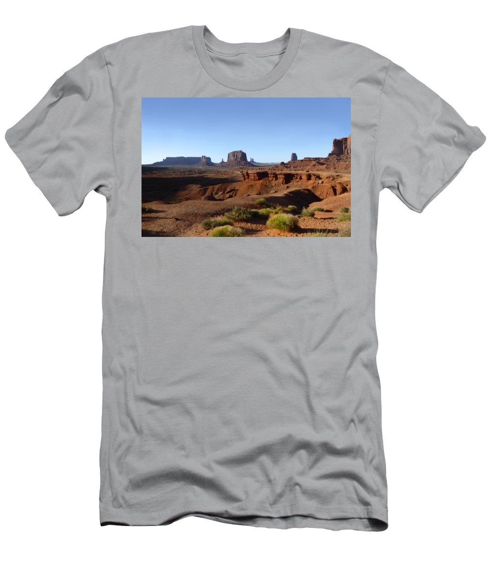 The Mitten Photographs T-Shirts